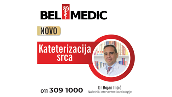 WE PROUDLY PRESENT: Opsta bolnica Bel Medic, Belgrade, Serbia