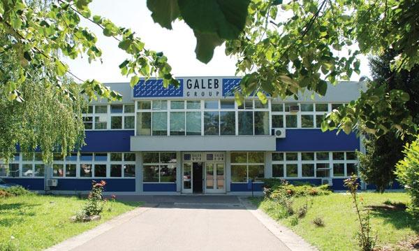 GALEB – PARTNER NAJBOLJIMA, SERBIA AND WORLD