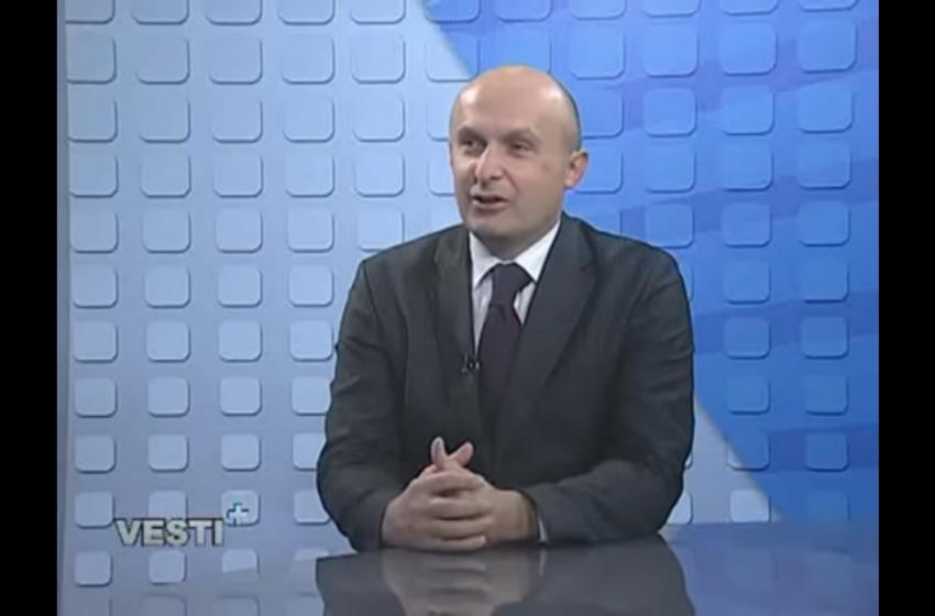 TV EMISIJA VESTI PLUS, tema ekonomska saradnja Srbije i diaspore