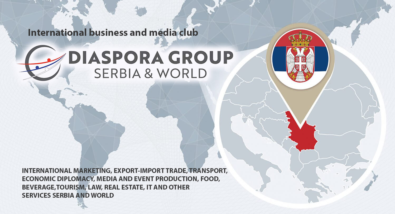 diaspora group