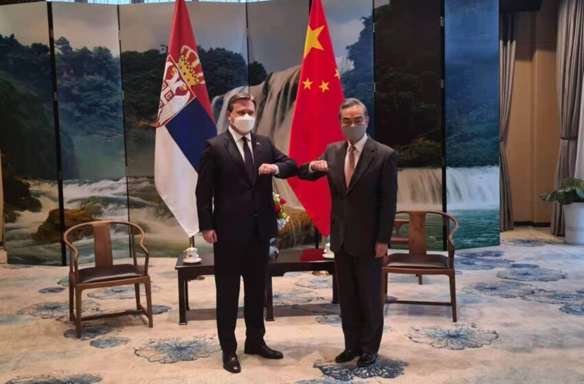 Selaković: Srbija i Kina ponosne na svoje čelično prijateljstvo