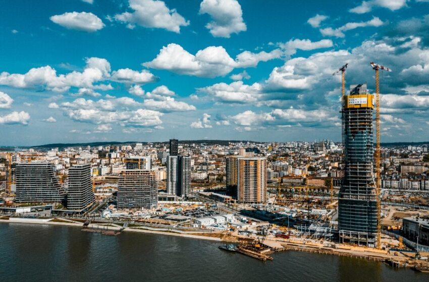 Belgrade Waterfront: Stambeni krediti za nerezidente Izvanredna ponuda stanova već od 2.950 evra po kvadratu, uz pozajmicu banke i za kupce bez srpskog državljanstva